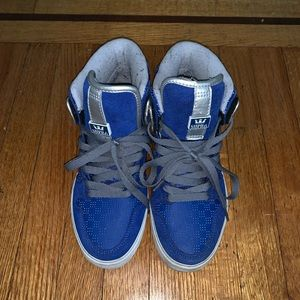 Other - Supra Sneakers Size 7 Men